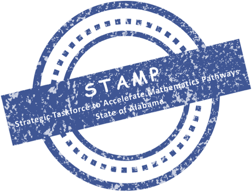 Strategic Taskforce to Accelerate Mathematics Pathways (STAMP)